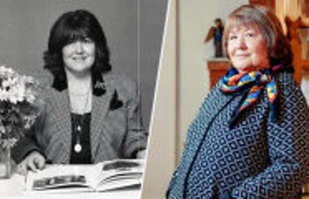 Литература: Супружеская измена как источник вдохновения: Бег за счастьем писательницы Виктории Токаревой