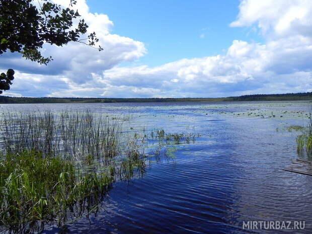 Озера Тверской области. Рыбалка
