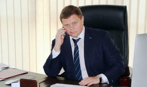 Севастополец Евгений Кабанов назначен вице-премьером Крыма