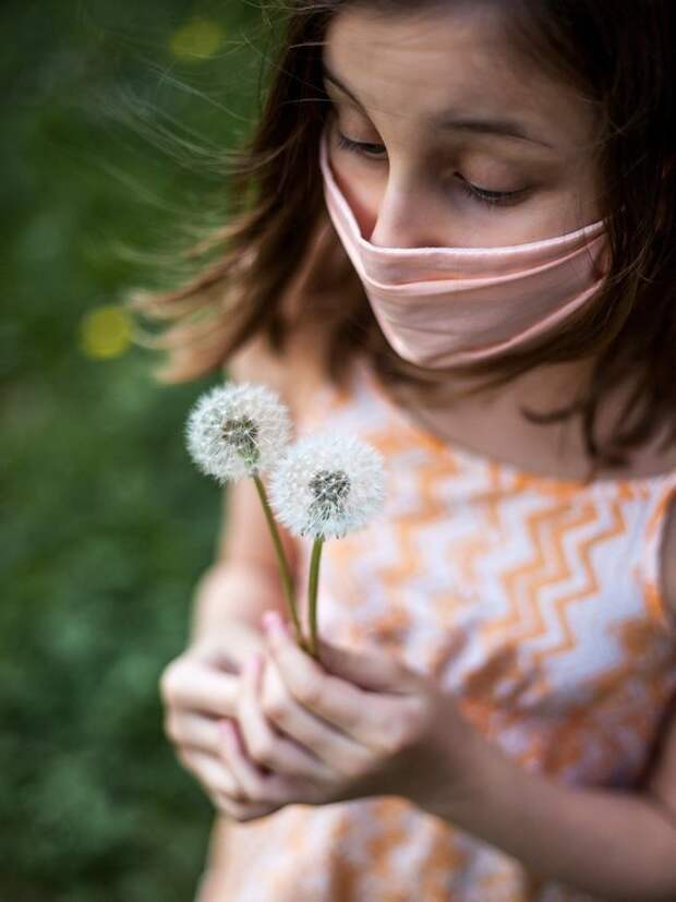 Названы осложнения могут развиться у детей после коронавируса