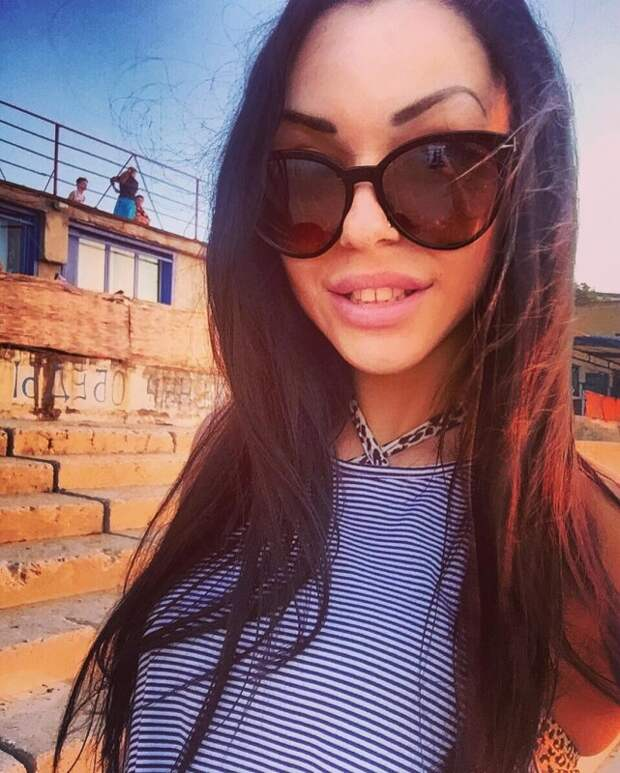Горячий Симферопольский Instagram! 10 девушек, которые заслужили лайк «ИНФОРМЕРа» на этой неделе (фото)