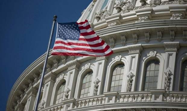 Сенат США принял законопроект о санкциях в отношении России и военной поддержке Украины
