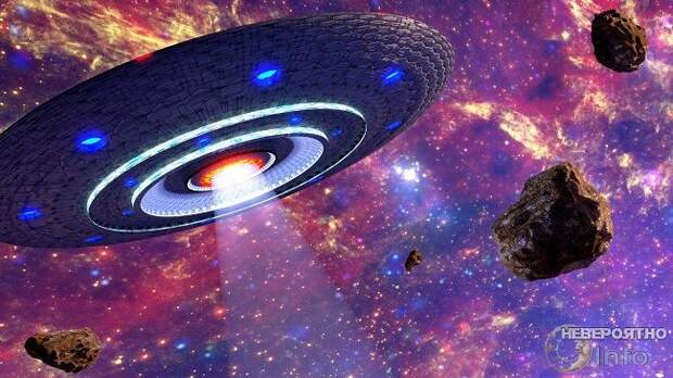 От виманы к НЛО. Часть 2