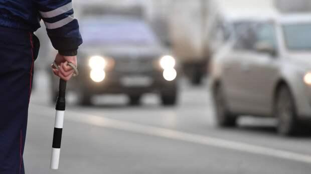 МВД запускает систему «Паутина» для поиска угнанных машин