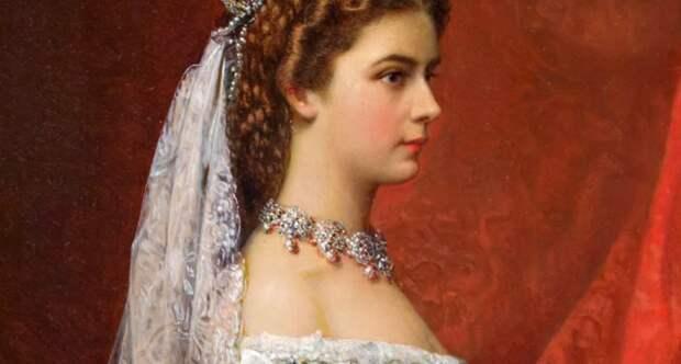 Трагическая история Елизаветы Австрийской — всеми любимой Сисси