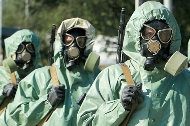 Захват советских биолабораторий: США берут Россию в опасное кольцо