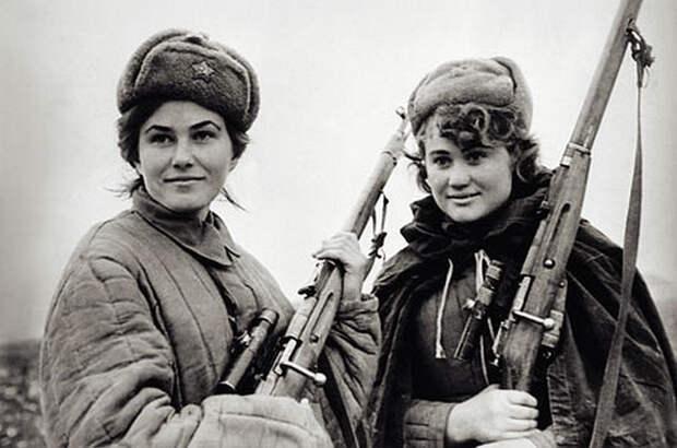 День защитницы Отечества. Поздравляем женщин!