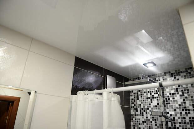 Ванная: дизайн и ремонт от сыновей