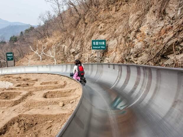 Chinatrip04 38 достопримечательностей, которые нужно посетить в Китае