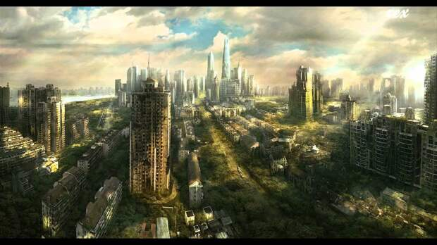 "Земле предсказали ""ужасное будущее"" даже без пандемии коронавируса"