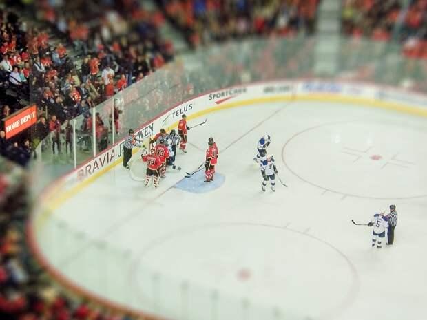 Сборная России поборется за бронзу в молодежном чемпионате мира по хоккею