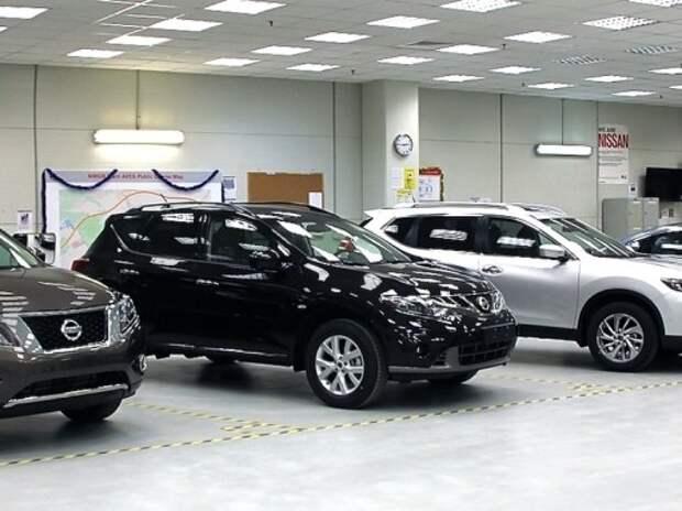 Datsun поможет Nissan преодолеть провал авторынка в 2015 г.