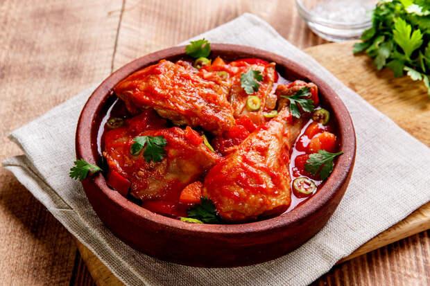 Вива курица! 10 самых вкусных и креативных куриных рецептов