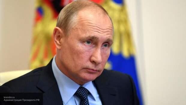 Путин пообещал удивить иностранные государства  ответом России на гиперзвуковое оружие