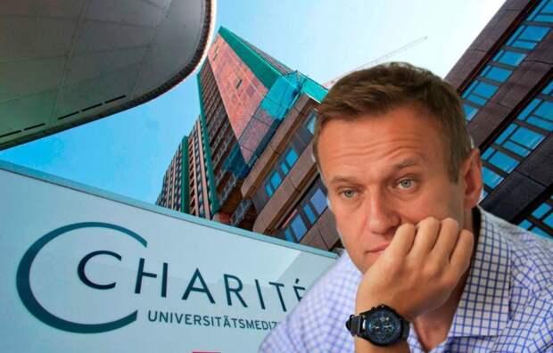 Цирк оплачен: Навальному заплатили $2,5 млн за «отравление»