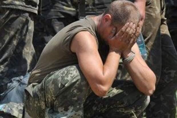 Бери шинель, иди домой. Переданные Украине пленные передумали воевать