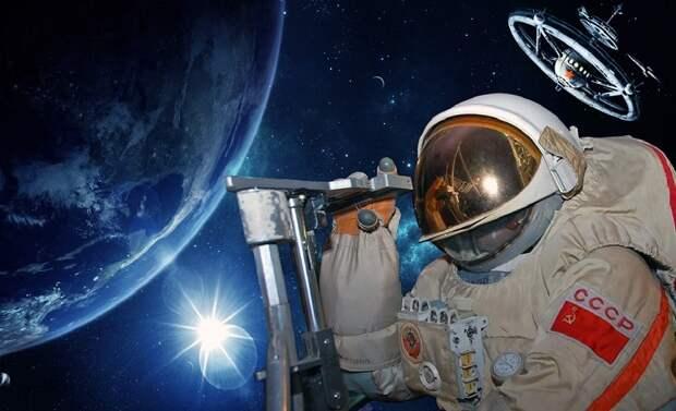 Как СССР «подсадил» США на «волшебные таблетки» для космонавтов