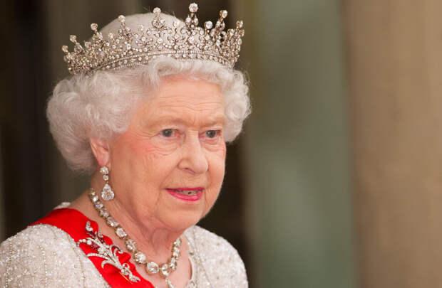 Елизавета II может навсегда покинуть Букингемский дворец
