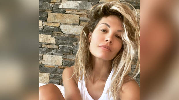 Мария Горбань призналась, что не откажется от съемок постельных сцен из-за беременности