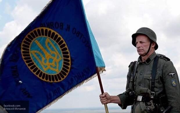 На Украине требуют запретить неонацистские организации