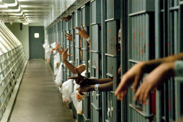 30000 лет тюремного заключения, или Почему вСША дают сроки, которые невозможно отбыть