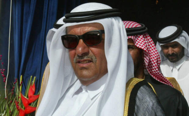 В ОАЭ умер министр финансов и брат правителя Дубая
