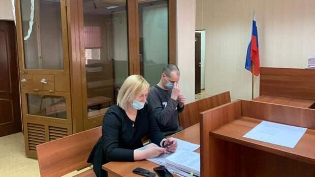 Обвиняемый в лжесвидетельстве по делу Ефремова не признает вину