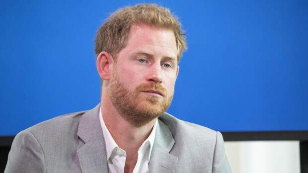 Сбежавший из Лондона принц Гарри тайно встретился с отцом