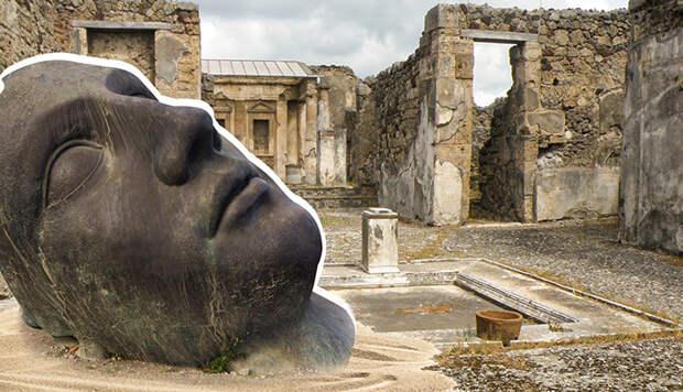 Проклятие древней Помпеи: Почему туристы массово возвращают украденные артефакты