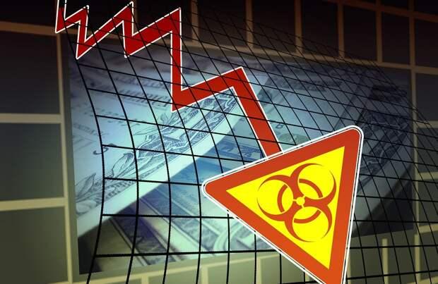 Подсчитаны потери Пенсионного фонда и ФОМС в условиях пандемии