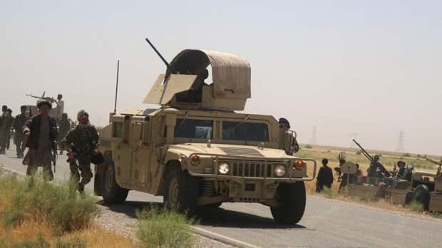 """«""""Бармалеи"""" полезут»: эксперты оценили обещание Шойгу оказать военную помощь Таджикистану"""