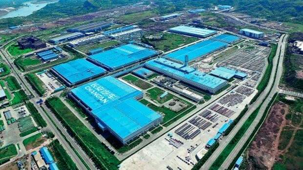 Тест Changan CS75: новый кроссовер из Китая