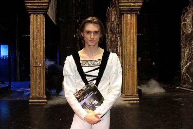 Премьер Большого театра РФ рассказал, какой диеты придерживаются танцоры балета