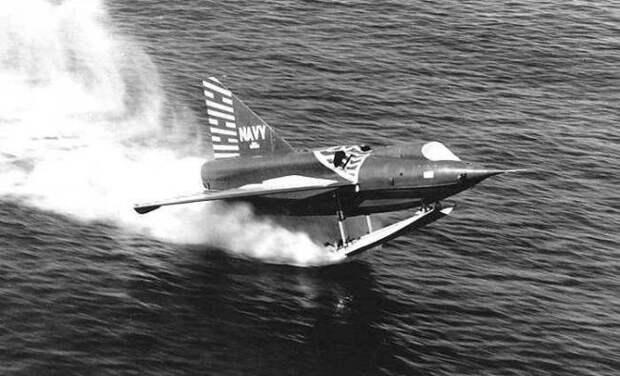 XF2Y-1 (No.1)