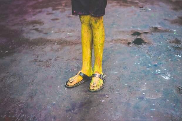 Cтрит-фото по-азиатски в работах Амира Хамжи