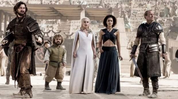 РЕН ТВ снял видеоролики о незавидной судьбе не смотрящих «Игру престолов»