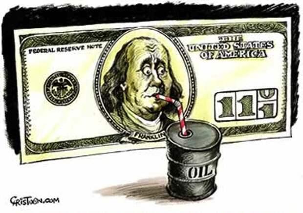 """Краткий экскурс в историю """"нефтедоллара"""": что это и зачем он нужен?"""