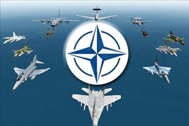 The Telegraph    НАТО трудно противостоять нетрадиционной тактике, которую исповедует Путин на Украине