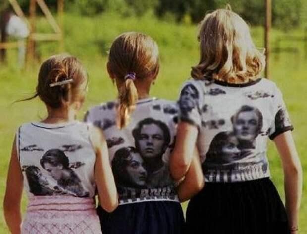 Родом из СССР (16 фото)