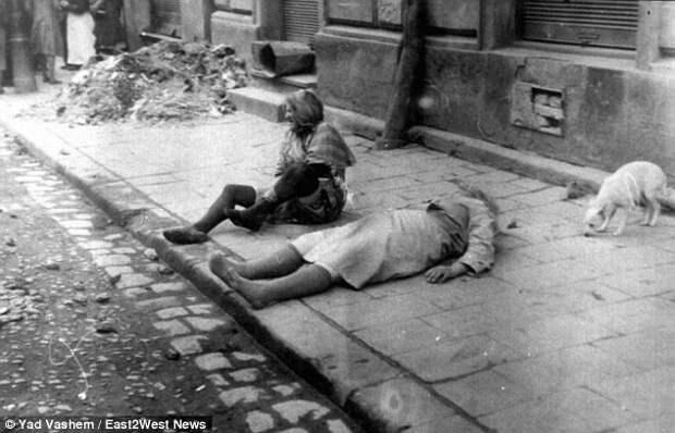 Холокост в Украине