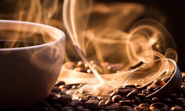 Если вы пьете кофе каждое утро, обязательно прочтите эту статью