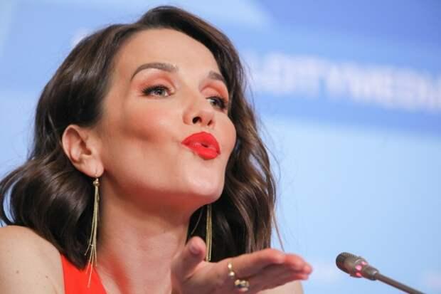 Наталья Орейро рассказала, для чего ей необходимо российское гражданство