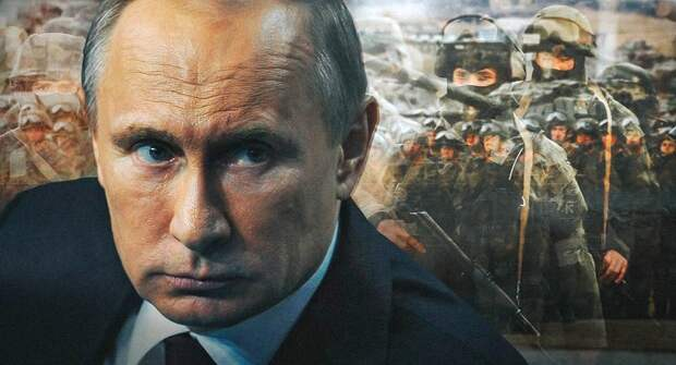 Меркель буквально «на коленях», на «чисто русском языке» уговаривала Путина «не рубить с плеча»