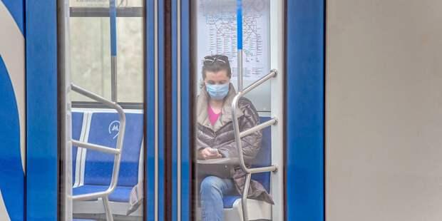 Коронавирусные ограничения продолжат действовать в Москве до конца мая