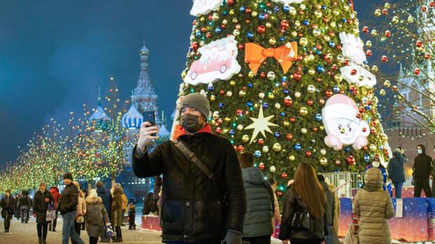 У русских захотели отнять новогодние каникулы - восстали даже безработные