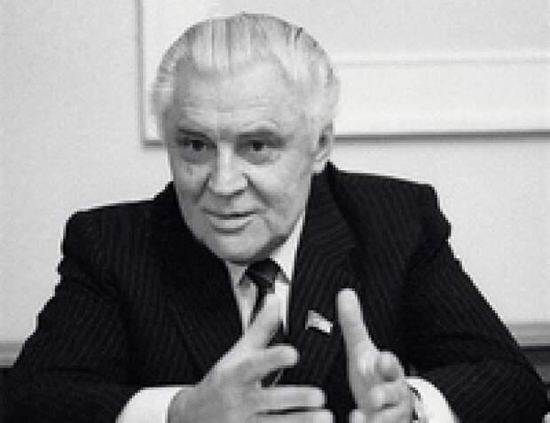 Последний хозяин Украины. Штрихи к портрету первого секретаря ЦК КПУ в 1972–1989 гг. Владимира Щербицкого
