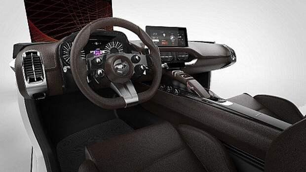 Kia создала новый бренд для систем автономного управления и беспилотников