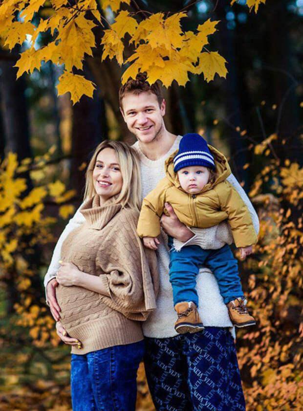 Бывшая жена Андрея Григорьева-Апполонова станет мамой в четвертый раз
