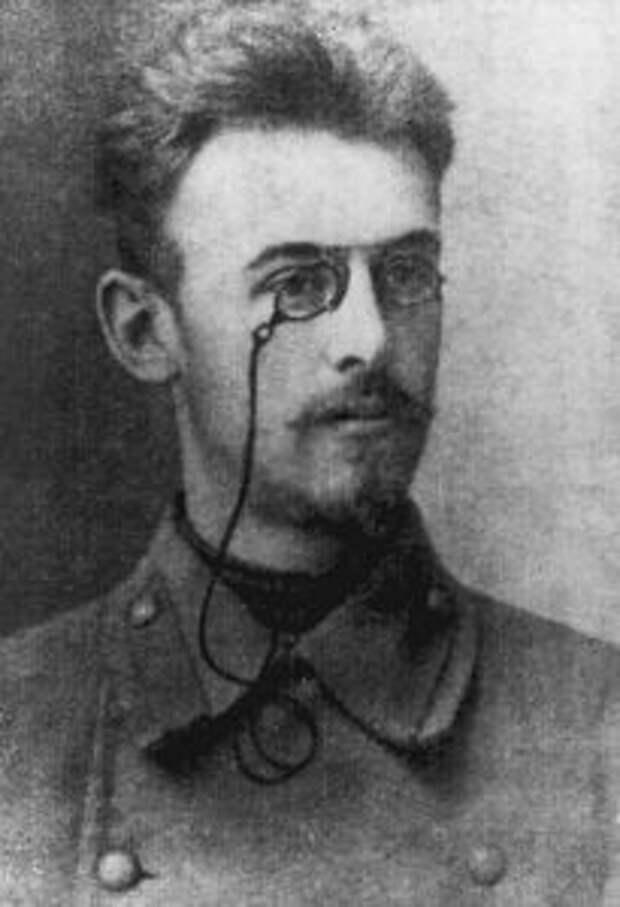 Николай Коротков