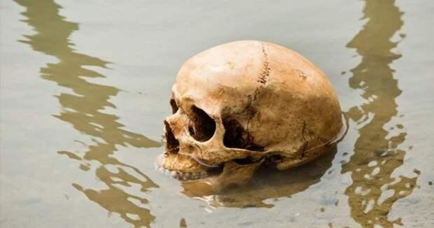 Гималайское озеро Роопкунд: кладбище 500 человек, которое хранит своютайну